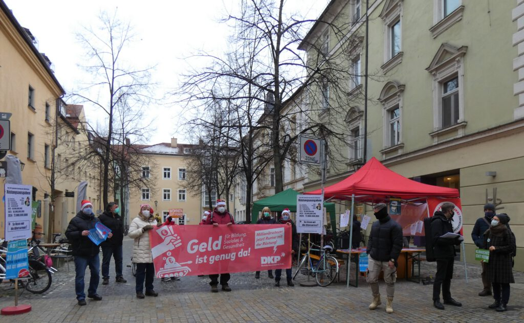 Bürgerfest Regensburg Programm 2021